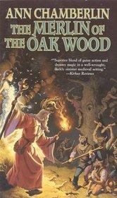 The Merlin of the Oak Wood (Joan of Arc Tapestries, Bk 2)
