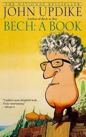 BECH : A BOOK V509
