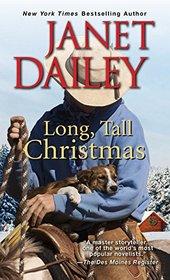 Long, Tall Christmas (Cowboy Christmas, Bk 1)