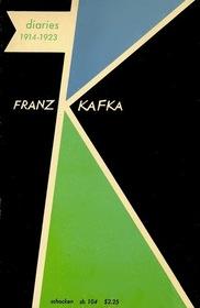 DIARIES 1914-1923