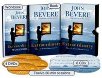 John Bevere Extraordinary Curriculum Kit