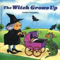 The Witch Grows Up