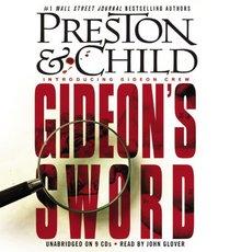 Gideon's Sword: Library Edition