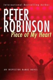Piece of My Heart : An Inspector Banks Novel