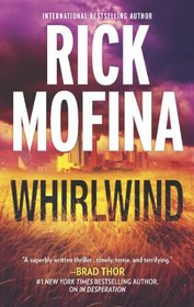 Whirlwind (Kate Page, Bk 1)