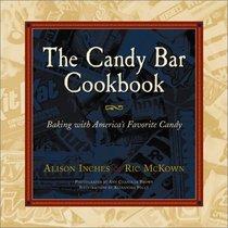 The Candy Bar Cookbook
