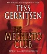 The Mephisto Club (Audio CD) (Abridged)