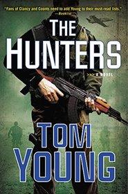 The Hunters (Michael Parson & Sophia Gold, Bk 6)