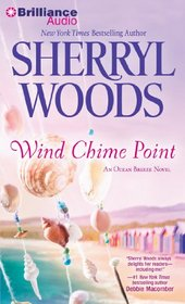 Wind Chime Point (Ocean Breeze, Bk 2) (Audio CD) (Abridged)