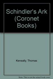 Schindler's Ark (Coronet Books)
