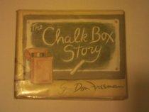 The Chalk Box Story