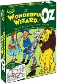 The Wonderful Wizard of Oz Fun Kit