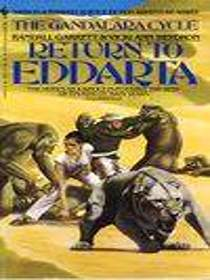 Return to Eddarta (Gandalara Cycle, 6)