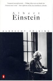 Albert Einstein : A Biography