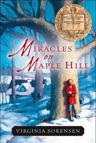 Miracles on Maple Hill (Odyssey/Harcourt Young Classic)