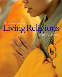 Living Religions Value Pack (includes Anthology of Living Religions & MyReligionKit Student Access  )