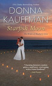 Starfish Moon (Brides of Blueberry Cove, Bk 3)