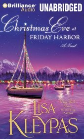 Christmas Eve in Friday Harbor (Friday Harbor, Bk 1) (Audio CD) (Unabridged)