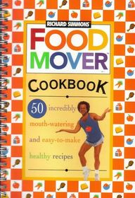 FoodMover Cookbook