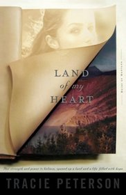 Land of My Heart (Heirs of Montana, Bk 1)