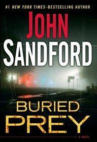 Buried Prey (Lucas Davenport, Bk 21)
