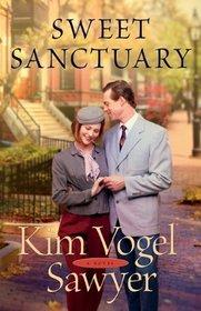 Sweet Sanctuary (Sweet Sanctuary, Bk 1)