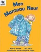 Heinemann Galaxie Readers: Mon Manteau Neuf (Galaxie)