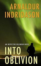 The Crooked House (An Inspector Erlendur Novel)