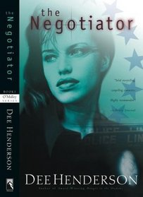 The Negotiator (O'Malley, Bk 1)