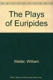 Plays of Euripides