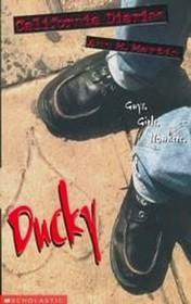 Ducky (California Diaries, Bk 5)