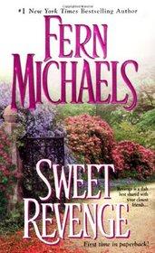 Sweet Revenge (Sisterhood, Bk 5)