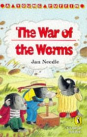 The War of the Worms (Young Puffin Story Books)