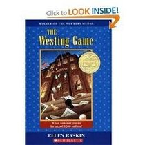 The Westing Game (unabridged CDs)