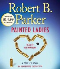 Painted Ladies (Spenser, Bk 39) (Audio CD) (Unabridged)