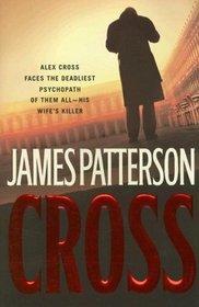 Cross (Alex Cross, Bk 12)