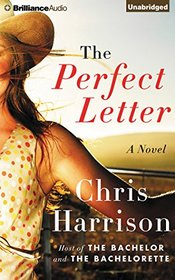 The Perfect Letter (Audio CD) (Unabridged)