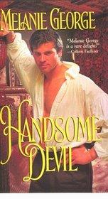 Handsome Devil (Zebra Historical Romance)