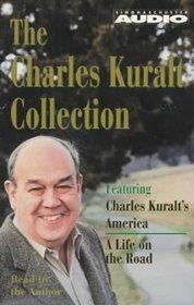 The Charles Kuralt Collection: Charles Kuralt's America a Life on the Road
