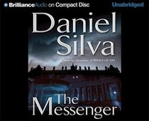 The Messenger (Audio CD ) (Unabridged)