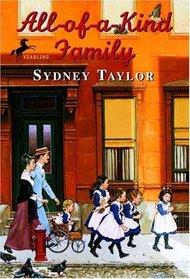 All-of-a-Kind Family (All-of-a-Kind Family, Bk 1)
