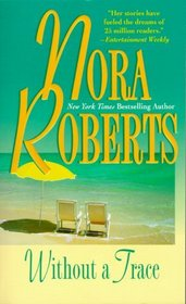 Without a Trace (O'Hurleys, Bk 4)