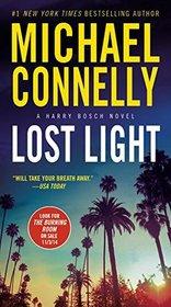 Lost Light (Harry Bosch, Bk 9)