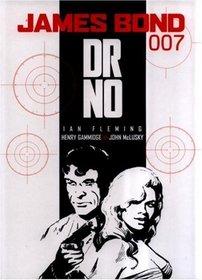 James Bond 007: Dr No (James Bond (Graphic Novels))