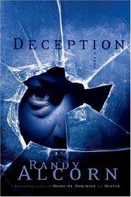 Deception (Ollie Chandler, Bk 3)