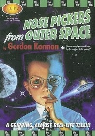 Nose Pickers from Outer Space (L.A.F. Books)