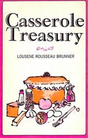 Casserole Treasury