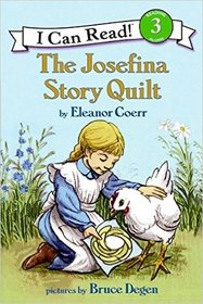 The Josefina Story Quilt (I Can Read Book, Level 3)