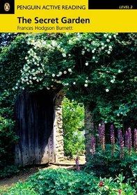 PLAR2:The Secret Garden for Pack (Penguin Longman Active Reading)