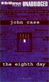 The Eighth Day (Audio Cassette) (Unabridged)